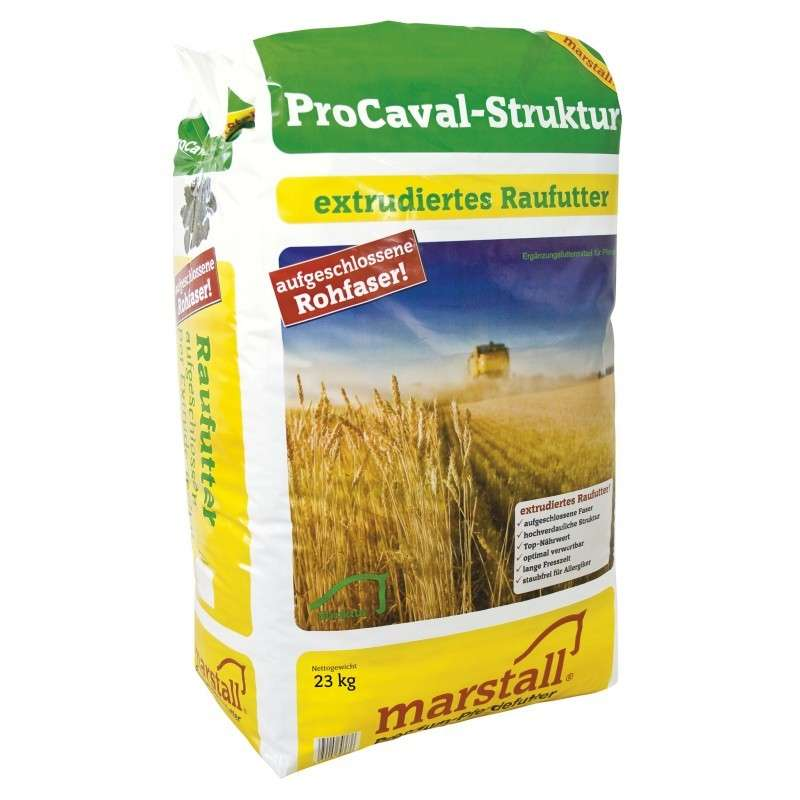 ProCaval Struktur 23 kg  från Marstall köp billiga på nätet