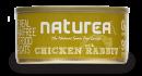 Naturea Grain Free Cat Chicken With Rabbit