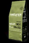 Naturals Adult Chicken 2 kg