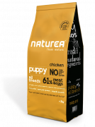 Naturea Naturals Puppy Chicken 2 kg