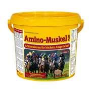 Amino-Muskel Plus 3.5 kg
