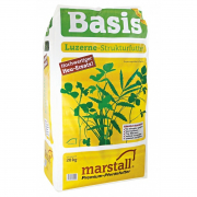 Basis (Alfalfa-structured feed) 20 kg