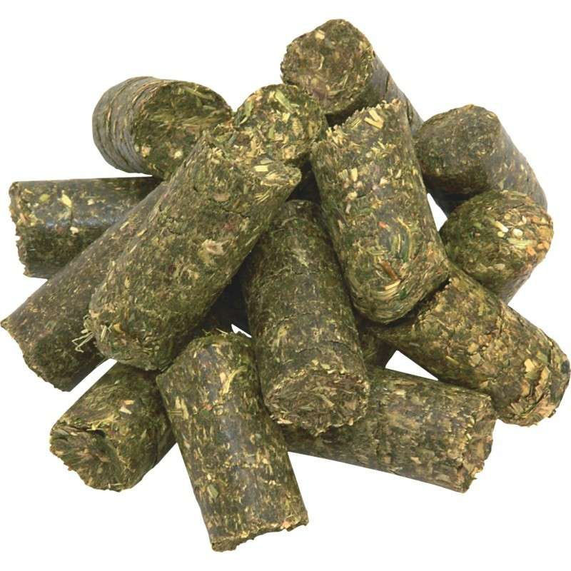 Marstall Wiesen Cobs (Meadow grass cobs)  25 kg