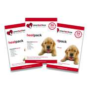 24-Hour Heat Pack 3 pieces - EAN: 0656402502118