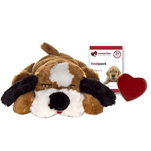 Smart Pet Love Cucciolo con il battito cardiaco