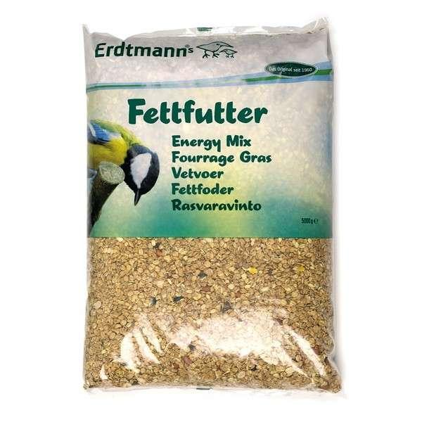 Erdtmann Fettfutter 1 kg 4008967020211 Erfahrungsberichte
