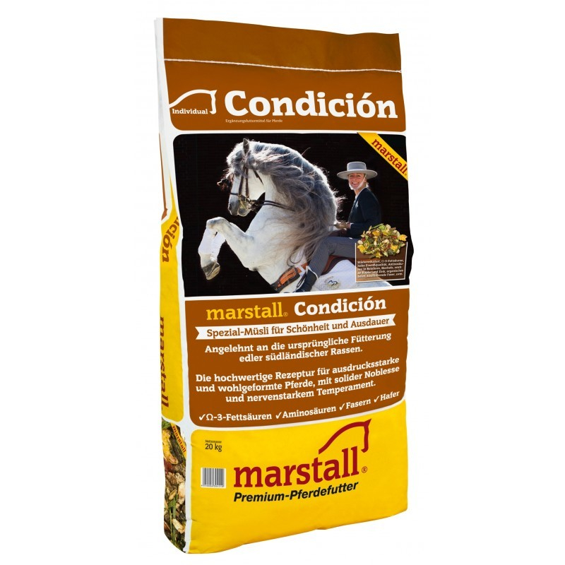 Marstall Condición EAN: 4250006304510 reviews