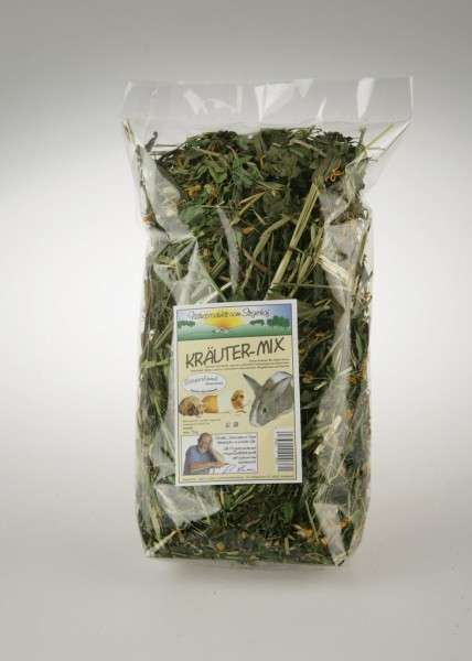 Stegerland Herbal Mix 75 g, 500 g