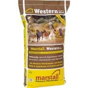 Western Struktur-Müsli 20 kg