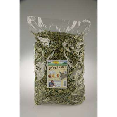 Grüner Hafer von Stegerland 120 g, 500 g online günstig kaufen
