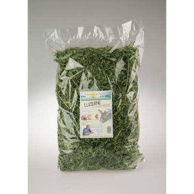 Grüne Luzerne von Stegerland 150 g, 500 g online günstig kaufen
