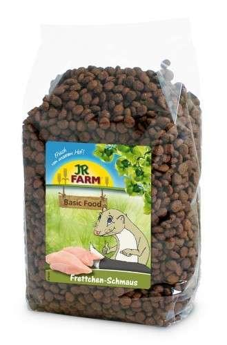 JR Farm Ferret's Feast 750 g  kjøp billig med rabatt