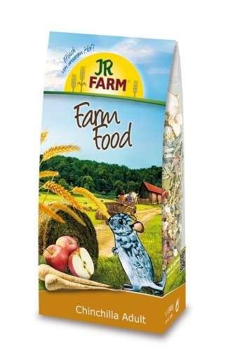 JR Farm Food Chinchillas Adult 1.5 kg 4024344138003