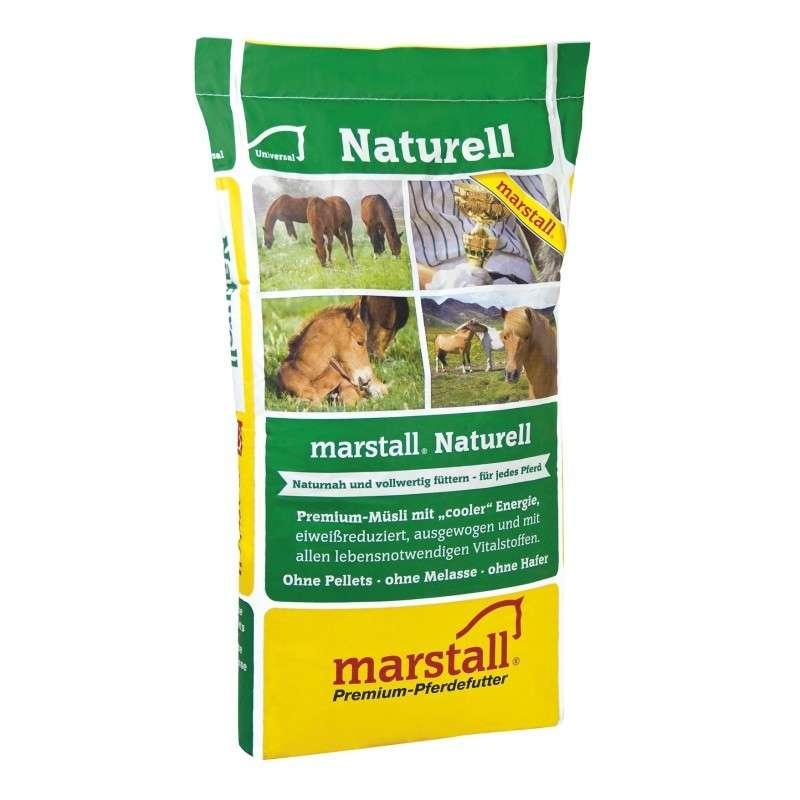 Marstall Naturell 4250006303483 opinião