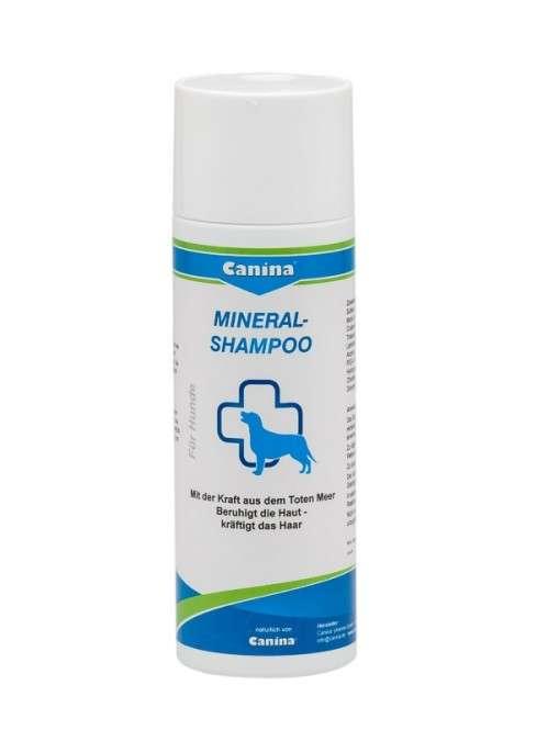 Mineral Shampoo 200 ml  da Canina Pharma Compre a bom preço com desconto