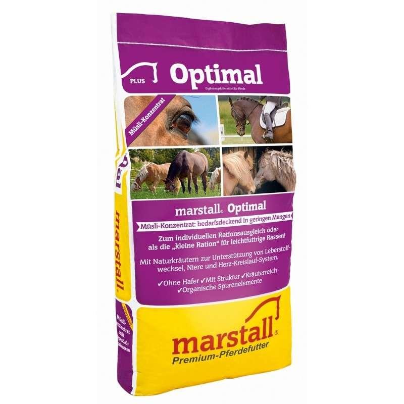 Marstall Optimal 15 kg 4250006303179 ervaringen