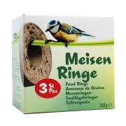 Erdtmann Meisenringe in Faltschachtel 240 g Art.-Nr.: 19079