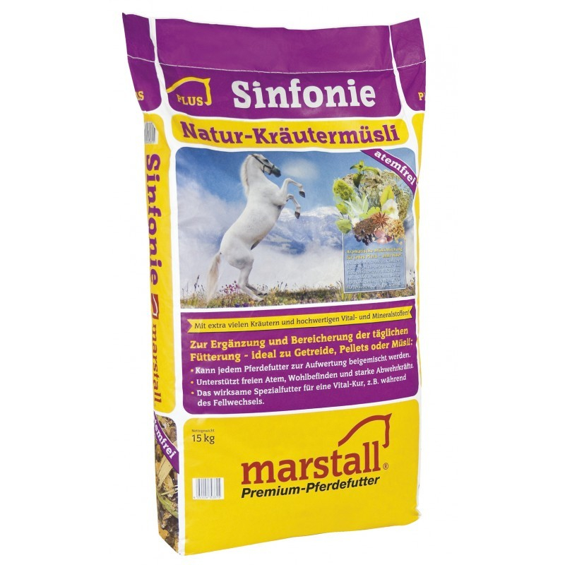 Marstall Sinfonie 4250006303315 erfarenheter