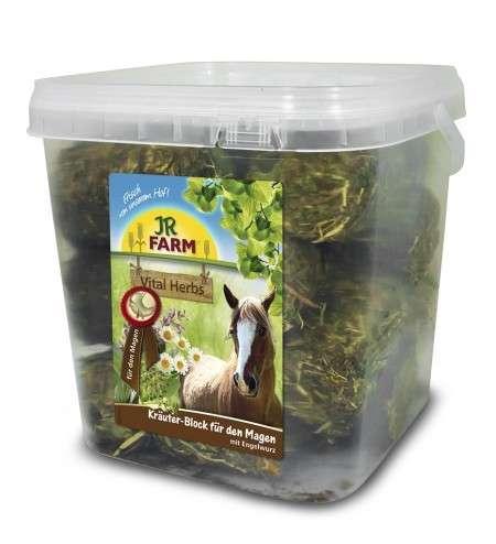 JR Farm Vital - Herbs Stomach 4024344186974 erfarenheter