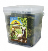 JR Farm Vital - Herbs Block Haut und Fell 2 kg