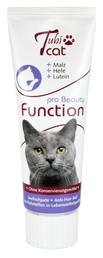 Hansepet - Tubicat Tubi Cat pro Beauty Function 75 g