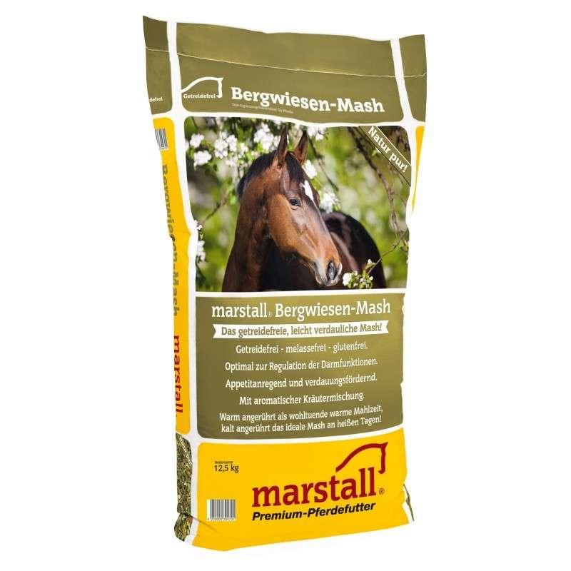 Marstall Bergwiesen-Mash 4250006304701 kokemuksia