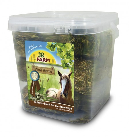 Vital - Herbs Block Airway from JR Farm 2 kg buy online