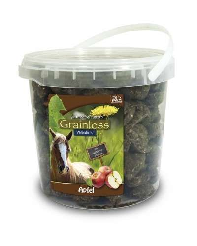 Grainless Valentinis Apfel von JR Farm 1 kg online günstig kaufen