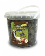 JR Farm Grainless Valentinis aux Pommes 1 kg