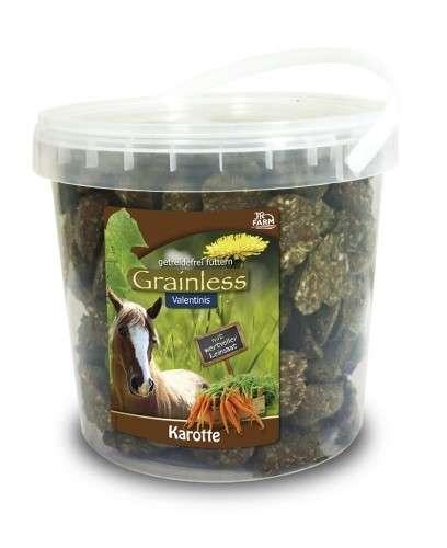 Grainless Valentinis Karotte von JR Farm 1 kg online günstig kaufen