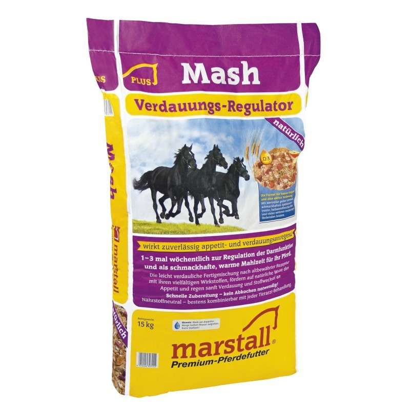 Marstall Mash EAN: 4250006303155 reviews