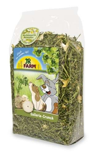 JR Farm Celery Crunch EAN: 4024344117428 reviews