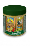 JR Farm Manteiga de Amendoim com Vitaminas 400 g