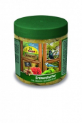 JR Farm Peanut Pot - Peanut Butter with Berries 400 g
