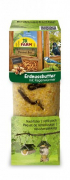 JR Farm Peanut Bar - Peanut Butter with Earthworms 350 g