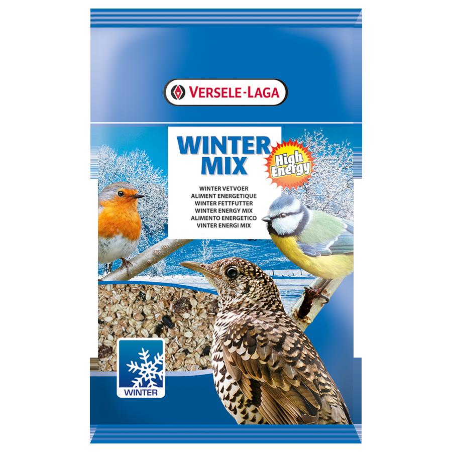 Versele Laga Winter Mix 2.5 kg  acquista comodamente