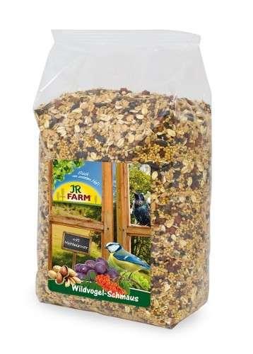 Wild Bird Feast 1.5 kg  af JR Farm køb rimeligt og favoribelt med rabat