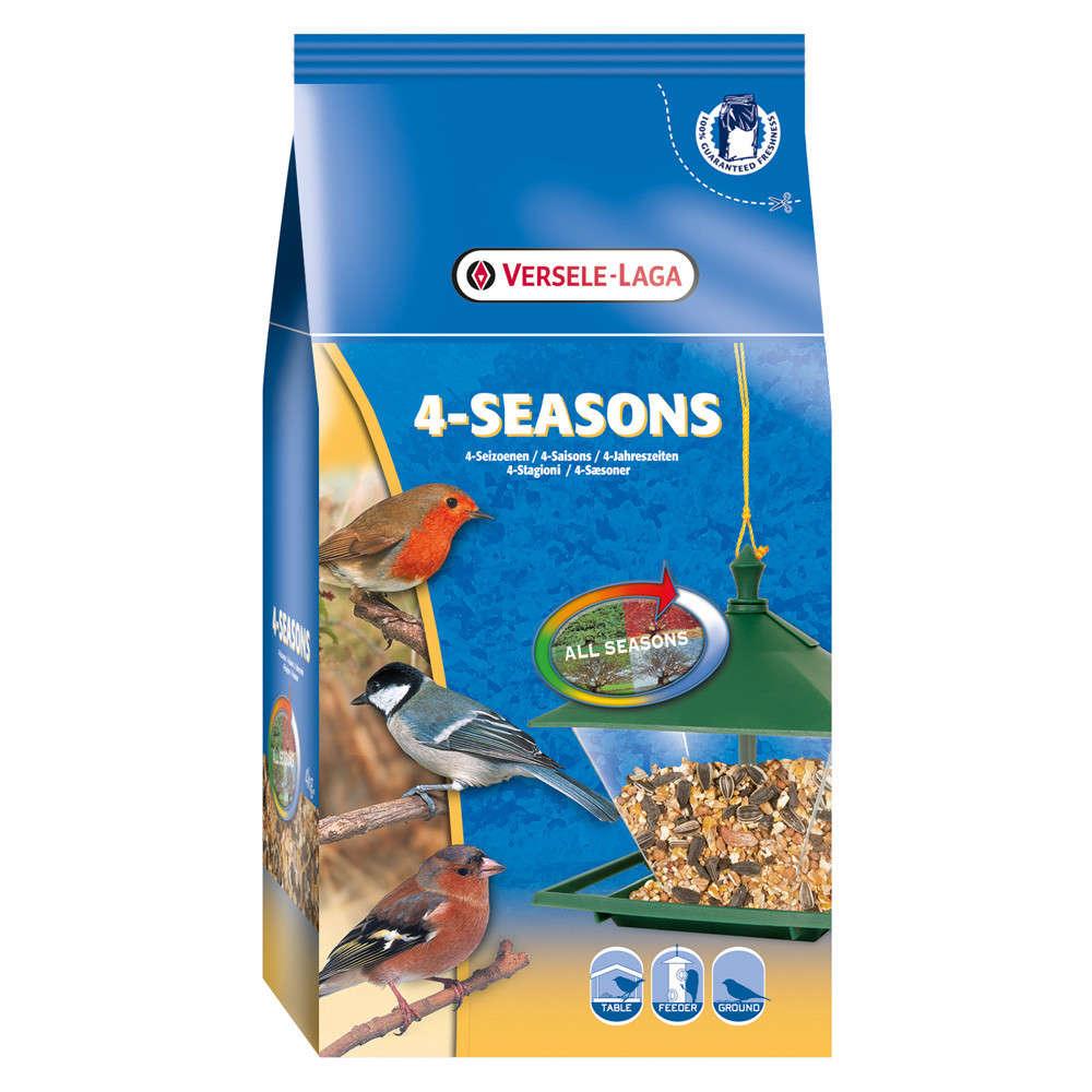 Versele Laga Nature 4 Seizoenen 20 kg met korting aantrekkelijk en goedkoop kopen