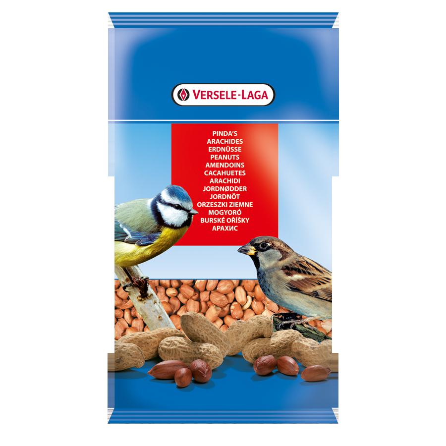 Versele Laga Peeled peanuts 2 kg  kjøp billig med rabatt