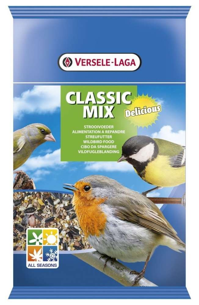 Classic Mix 2.5 kg  from Versele Laga