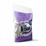 Cat & Clean DeLuxe with Vanilla Fragrance 10 kg