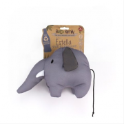 Stuffed toys BeCo Pets Toy Estella The Elephant M  g