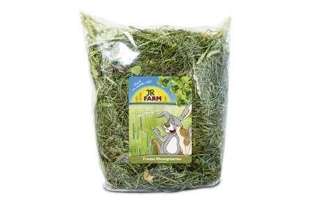 JR Farm Foin Frais de Pairie à la Fléole des Prés 300 g