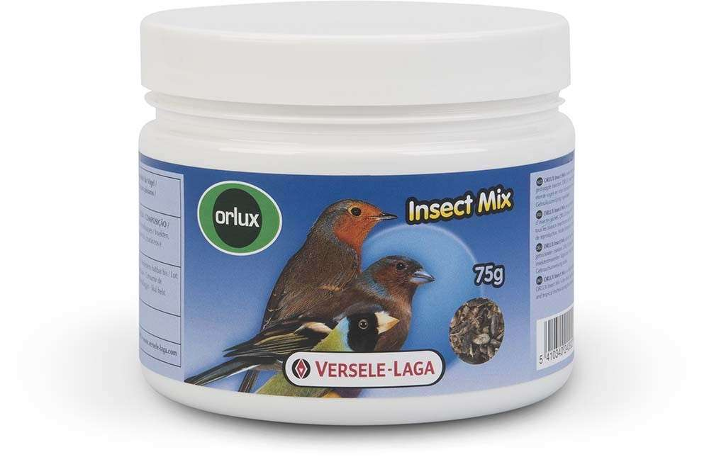 Orlux Insect Mix by Versele Laga 75 g buy online