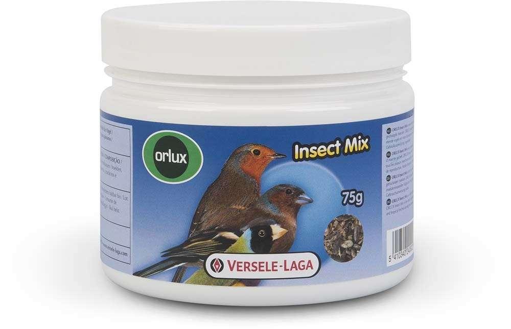 Versele Laga Orlux Insect Mix 75 g Compre a bom preço com desconto
