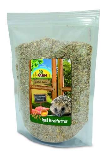 JR Farm Hedgehog Mash 200 g  kjøp billig med rabatt
