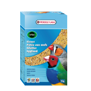 Versele Laga Orlux Eggfood Dry Tropical Finches 1 kg