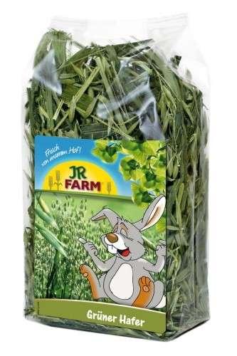 JR Farm Grüner Hafer  250 g