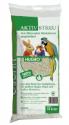 Hugro Active-Bedding Pellets 35 l