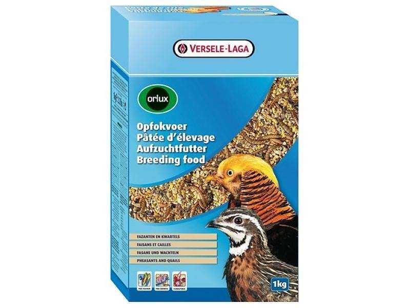 Orlux Breeding Food Pheasants & Quail by Versele Laga 1 kg buy online